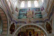 The Alexander Nevsky Church, Ganja, Azerbaijan