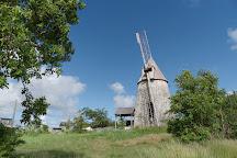 Moulin de Bezard, Capesterre, Guadeloupe