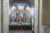 Rokadia Hanuman Temple, Porbandar, India