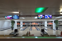 Bowling Front de Seine, Paris, France