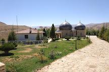 Hasan Gazi Turbesi, Darende, Turkey