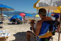 Praia de Cima, Palhoca, Brazil