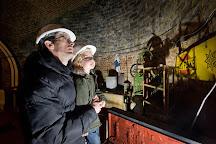 Cleveland Ironstone Mining Museum, Skinningrove, United Kingdom