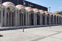 Teatro Morelos, Toluca, Mexico