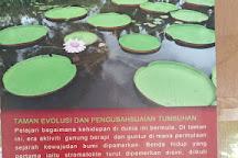 Sabah Agriculture Park, Tenom, Malaysia