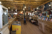 Hubbell Trading Post, Ganado, United States
