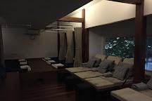 Ease & Retreat Massage, Bangkok, Thailand