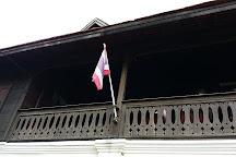 Lanna Architecture Center, Chiang Mai, Thailand