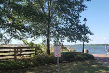 Tyndall's Point Park, Gloucester Point, United States