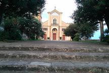 Chiesa di San Pancrazio Martire, Conca dei Marini, Italy