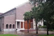 Saint Peter's Catholic Church, Beaufort, United States