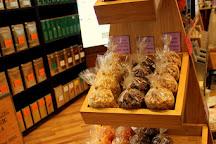 Golden Tips, Tes, Cafes y Chocolates, Malaga, Spain