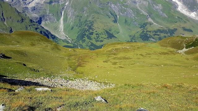 Strada alpina Grossglockner