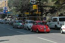 Kleine Berlin, Trieste, Italy