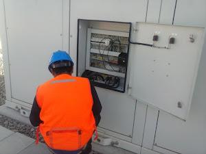 Instalaciones Eléctricas WCC Energía 2