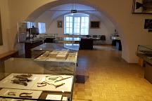 Museum of Hunting and Fishing (Deutsches Jagd und Fischereimuseum), Munich, Germany