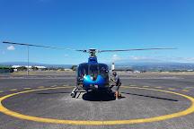 Blue Hawaiian Helicopters - Hilo, Hilo, United States