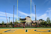 Titletown, Green Bay, United States