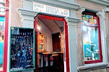 Irida Jewels in Art, Molyvos, Greece