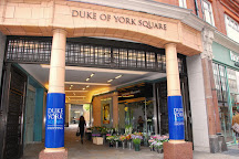 Duke of York Square, London, United Kingdom