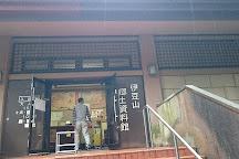 Izusan Jinja Shrine, Atami, Japan