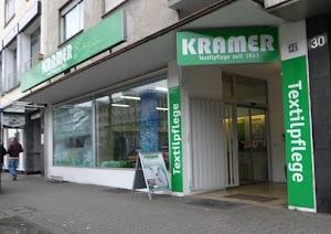 Kramer Textilpflege