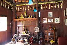 Nan Noble House, Nan, Thailand