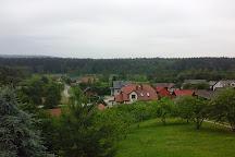 Roztocze National Park, Zwierzyniec, Poland