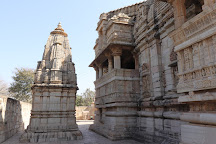 Meera Temple, Chittaurgarh, India