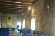 Santuario di San Michele Arcangelo, Monte Sant'Angelo, Italy