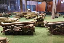Technology Museum Pütnitz, Ribnitz-Damgarten, Germany