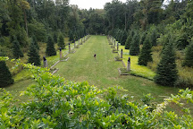 Allerton Park & Retreat Center, Monticello, United States