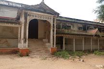 Nizam Museum, Hyderabad, India