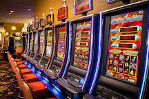 Golden Mardi Gras Casino, Black Hawk, United States