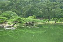 Koko-en Garden, Himeji, Japan