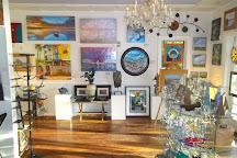River to Sea Gallery, Wilmington, United States