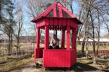 Lill-Valla Lekpark, Linkoping, Sweden