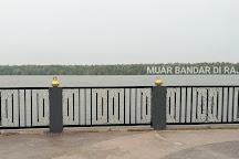Tanjung Emas Park, Muar, Malaysia