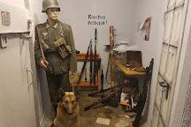 Bunker Museum, Kaliningrad, Russia