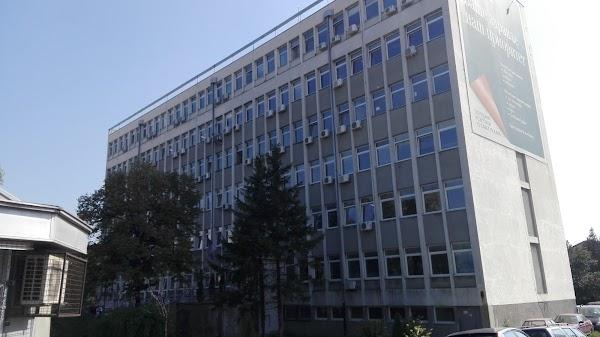 Из Институтa за јавно здравље Војводине