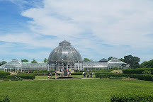 Anna Scripps Whitcomb Conservatory, Detroit, United States