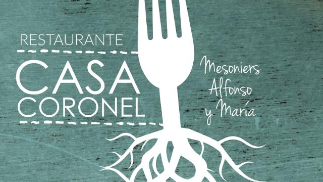 Restaurante Casa Coronel