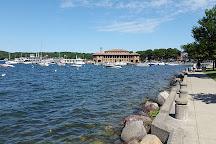 Geneva Lake, Lake Geneva, United States