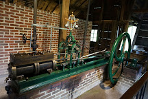 Drake Well Museum, Titusville, United States