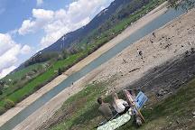 Ile d'Ogoz, Pont-en-Ogoz, Switzerland