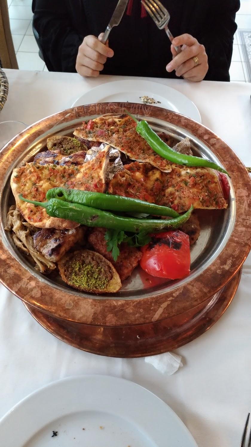 Dilruba Restaurant Resim 6