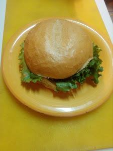 Sandwichería Luchín 5