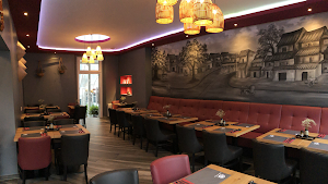 Vinasia Restaurant