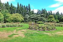 Queenstown Garden, Queenstown, New Zealand
