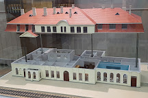 Railway History Museum, Riga, Latvia